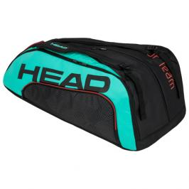 Head Tour Team 12R Monstercombi 2019 Black/Teal