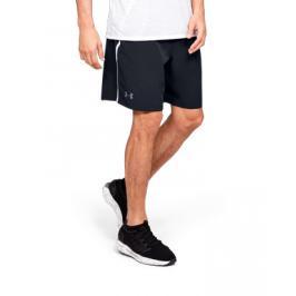 Pánské šortky Under Armour Qualifier WG Perf Short černé