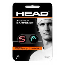 Vibrastop HEAD Zverev Dampener 2 ks