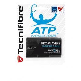 Vrchní omotávka Tecnifibre ATP Player´s Wrap Black