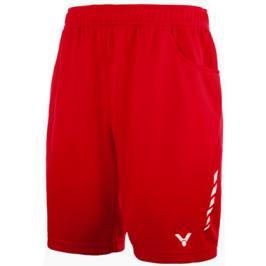 Pánské šortky Victor Denmark 4628 Red