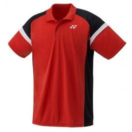 Dětské funkční tričko Yonex YJ0002 Red
