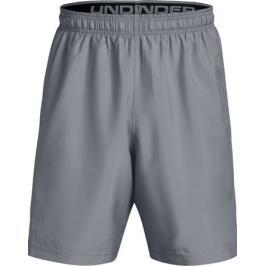 Pánské šortky Under Armour Woven Graphic Short Light Grey