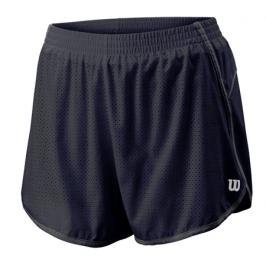 Dámské šortky Wilson Competition Woven 3.5 Black