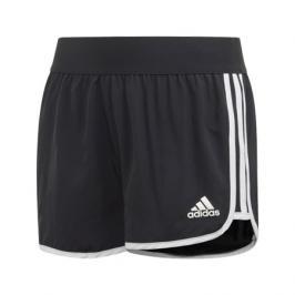 Dívčí šortky adidas Training Mar SH černé