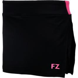 Dámská sukně FZ Forza Harriet Skirt Black/Pink