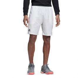 Pánské šortky adidas Club Short 9 White