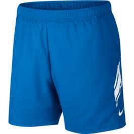 Pánské šortky Nike Court Dry 7IN Blue
