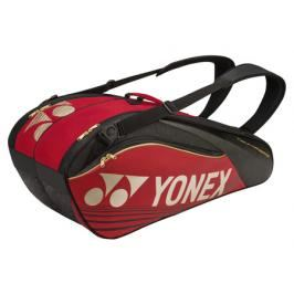 Taška na rakety Yonex Bag 9626 Red