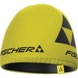Čepice Fischer Beanie Logo