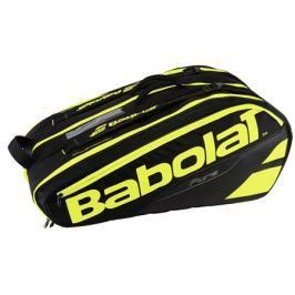 Taška na rakety Babolat Pure Line X12 Yellow