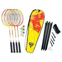 Badmintonový set Talbot Torro 4-Fighter Set
