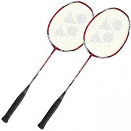 Set 2 ks badmintonových raket Yonex Voltric 7 NEO LTD