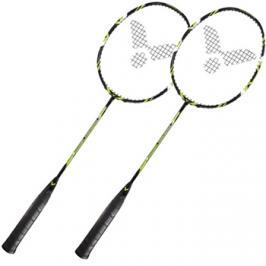 Set 2 ks badmintonových raket Victor Ripple Power 31 LTD