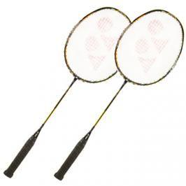 Set 2 ks badmintonových raket Yonex Duora 10