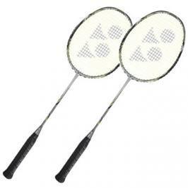 Set 2 ks badmintonových raket Yonex Nanoray 900