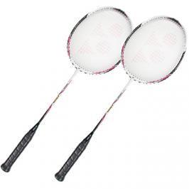 Set 2 ks badmintonových raket Yonex Voltric i-Force