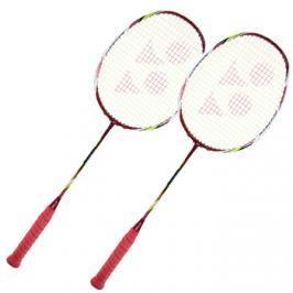 Set 2 ks badmintonových raket Yonex Arcsaber 11
