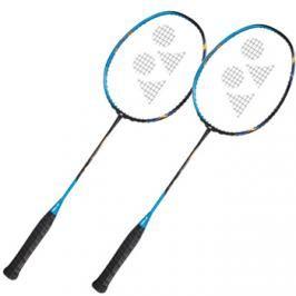 Set 2 ks badmintonových raket Yonex Astrox 77 Blue