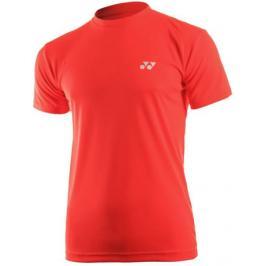 Pánské funkční tričko Yonex 1025 Shine Orange