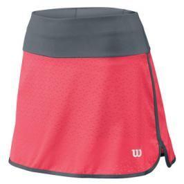 Dámská sukně Wilson Accord 12.5 Pink
