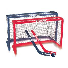 CCM Mini Hockey Set