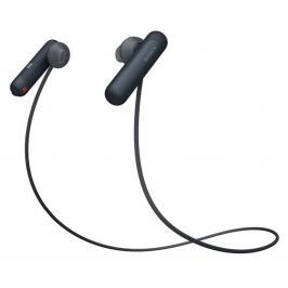 Sony WISP500 Sportovní bezdrátová Bluetooth sluchátka do uší
