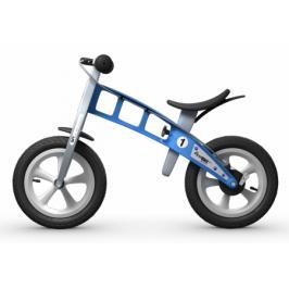 Dětské odrážedlo First Bike Street světle modré