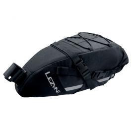 Brašna pod sedlo Lezyne XL-Caddy černá