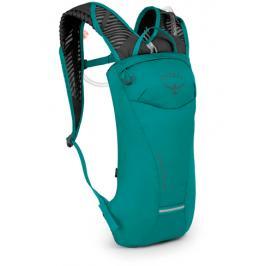 Cyklistický batoh Osprey Kitsuma 1,5 modrý