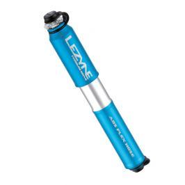 Pumpička Lezyne Pressure Drive M modrá