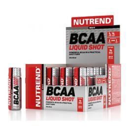 Nutrend BCAA Liquid Shot 20 x 60 ml