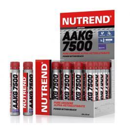Nutrend AAKG 7500 20 x 25 ml