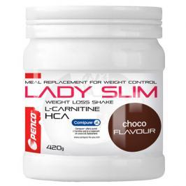 Koktejl na hubnutí Penco Lady Slim 420 g