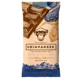 Chimpanzee Energy Bar 20 x 55 g Dates - Chocolate