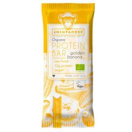 Chimpanzee Organic Protein Bar 25 x 45 g Banana