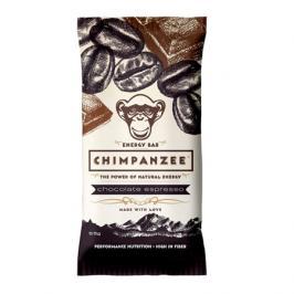 Chimpanzee Energy Bar 20 x 55 g Chocolate Espresso