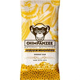 Chimpanzee Energy Bar 20 x 55 g Banana Chocolate