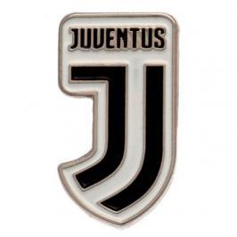 Kovový odznak Juventus FC