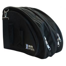 Taška na brusle Blue Sports Deluxe Skate Bag