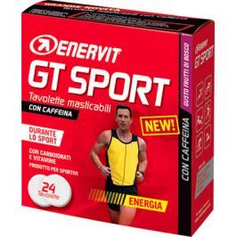 Enervit GT Sport s kofeinem 24 tablet