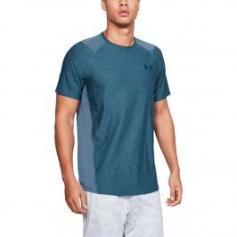 Pánské tričko Under Armour MK1 SS EU SMU modré