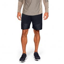 Pánské šortky Under Armour MK1 Terry Short černé