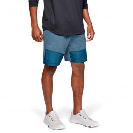 Pánské šortky Under Armour MK1 Terry Short modré