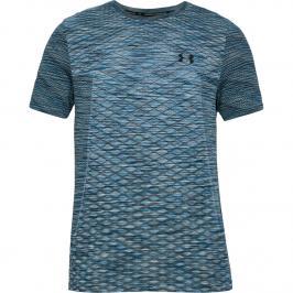 Pánské tričko Under Armour Vanish Seamless SS modré