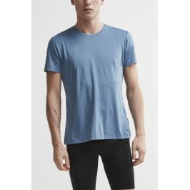 Pánské tričko Craft Essential modré