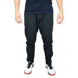 Pánské tréninkové kalhoty Endurance Wislok černé