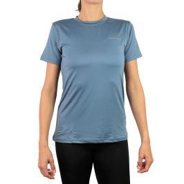 Dámské tričko Endurance Yonan SS modré
