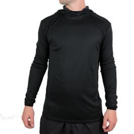 Pánská mikina Endurance Romsda Midlayer černá
