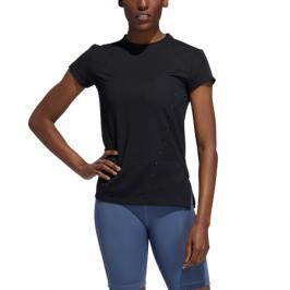 Dámské tričko adidas Engineered Tee černé